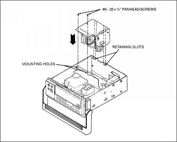 Battery Monitor Wiring Diagram