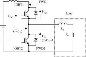 Igbt Protection Overvoltage