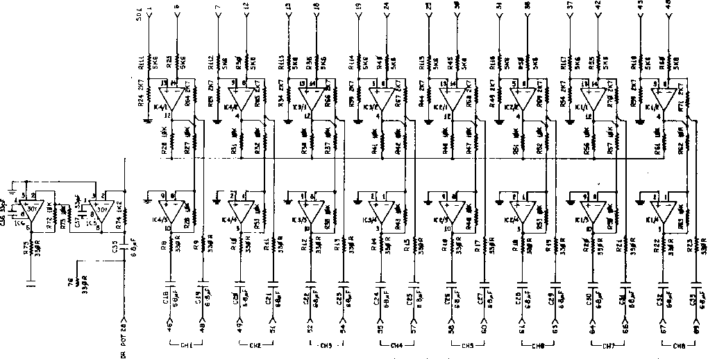 Fairlight Schematic