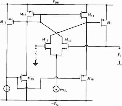 Integrated Circuits Output Signals