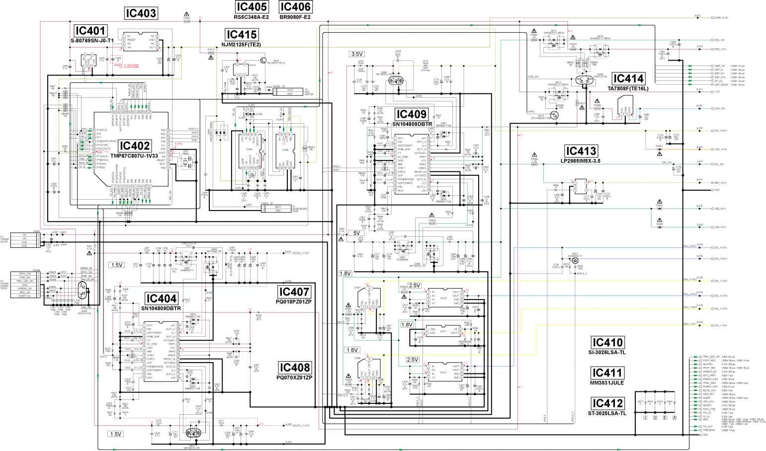 playstation 2 wiring diagram  playstation  get free image
