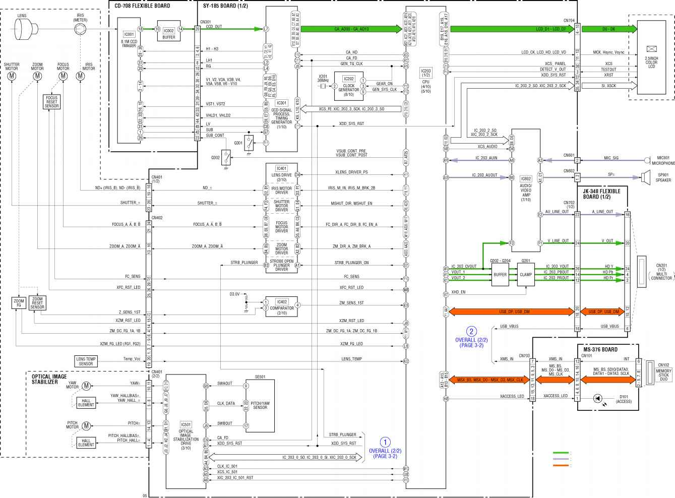 Dsc Gs Boost Wiring Diagram Electricity Basics 101 Smoke Alarm Link Sony H3 L2 Raynet Repair Services Rh Raynetrepair Us Fire Suppression System Control Board